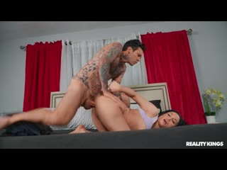 Gabriella Paltrova - The Dick Is Mine, Dummy! [All Sex, Hardcore, Blowjob, Gonzo]