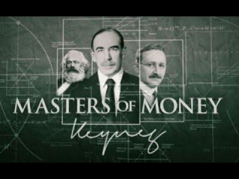 Властители денег/ Masters of Money (2012) Серия 1 Джон Мейнард Кейнс