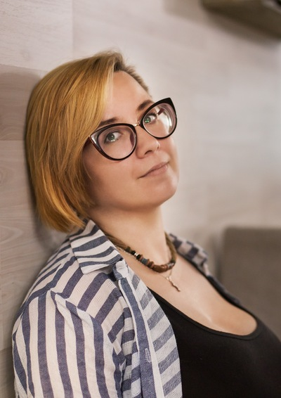 Наталья Петрушкина