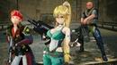 Demon Lord Rimuru Tempest in Gun Gale Online