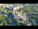Mosque Baiken Almaty