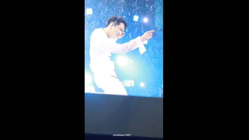 191208 TMEA 2019 <<Lay U Down>> cut cr. miraitowa·1007_ten exo lay yixing