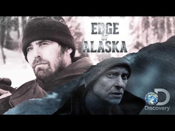 На краю Аляски 4 сезон 1 серия / HD