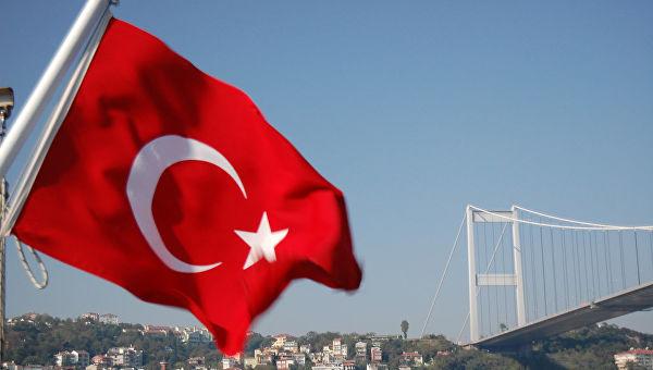 Заявление Турции насчёт России