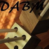 Мебель под старину DABM