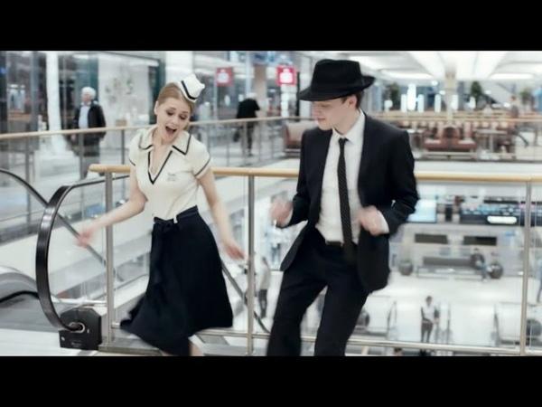 JustSomeMotion JSM Deka TV Spot Extended Version Jamie Berry Feat Octavia Rose Delight