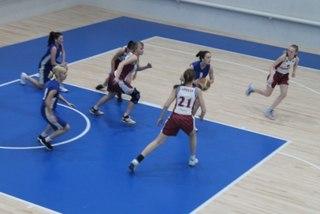 Чемпионат Хабаровского края женщины