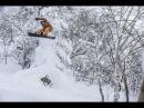 Jake Blauvelt's Naturally: Episode One- Japan- TransWorld SNOWboarding