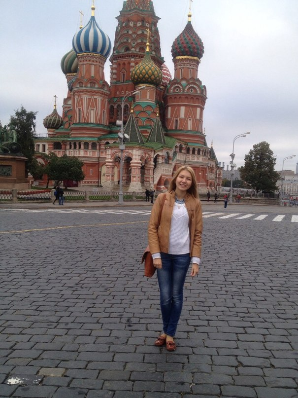 Маргарита Корякина | Москва