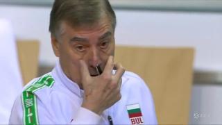 Serbia vs Bulgaria - FULL MATCH - CEV Tokyo Volleyball European Qualification 2020 - Men Pool B