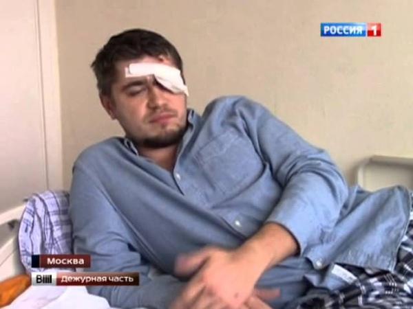 В Москве со стрельбой арестована банда грабившая обменники