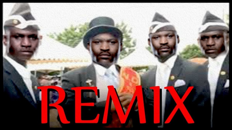 Francis Ngannou - It's that Time REMIX ft. Coffin Dance Crew