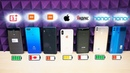 КТО ПРОЖИВЁТ ДОЛЬШЕ? Яндекс.Телефон, Honor 8C, 8X, iPhone XS, OnePlus 6T, Xiaomi Mi 8 Lite, Note 5