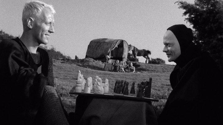 O Sétimo Selo - 1957 - (Legendado)