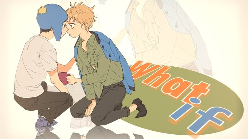 [SP] What If | Creek ♡