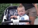 Калининградская полиция за час нашла украденную у молодой мамы коляску