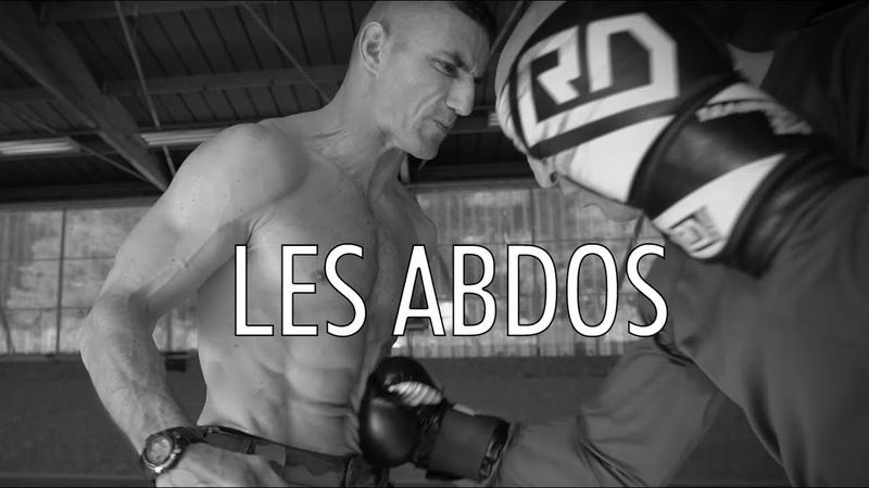 Les abdos The Legion abs