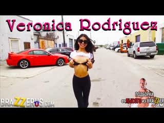 Veronica Rodriguez (big tits, anal, brazzers, sex, porno, blowjob,milf инцест мамка) подборка от лысого из brazzers л