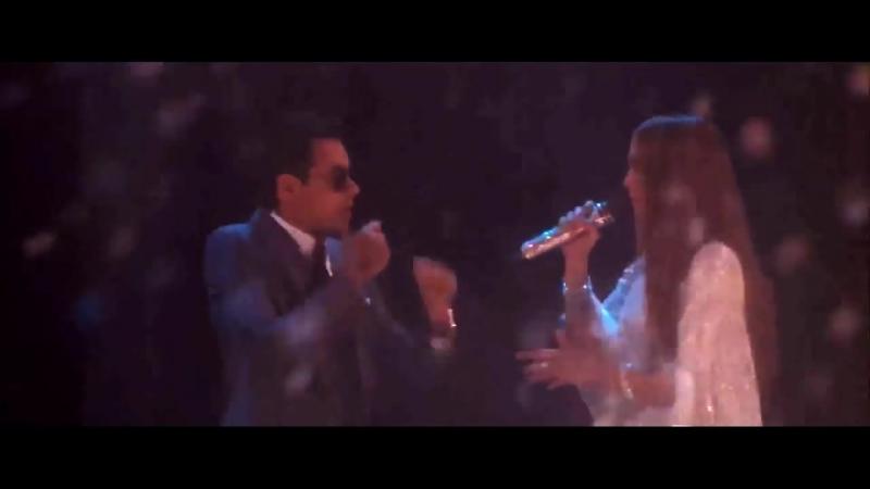 Jennifer Lopez - Olvídame Pega la Vuelta [En Vivo] ft. Marc Anthony