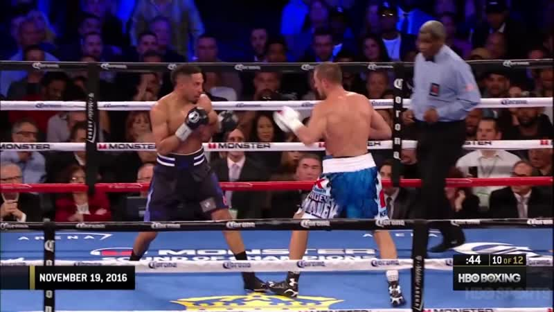 Andre Ward vs Sergey Kovalev I II Highlights