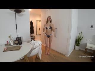 [LifeSelector] SolaZola - My Hot Girlfriend