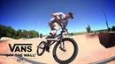 Vans x Shadow | BMX | VANS