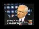 Pres. Gordon B. Hinckley on Larry King Live (Full Interview)