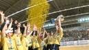 МФК «Тюмень» год назад стал чемпионом России!