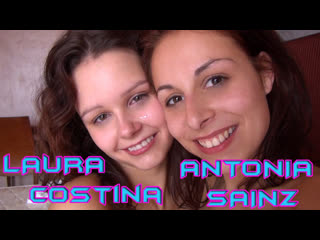 ANTONIA SAINZ, LAURA COSTINA