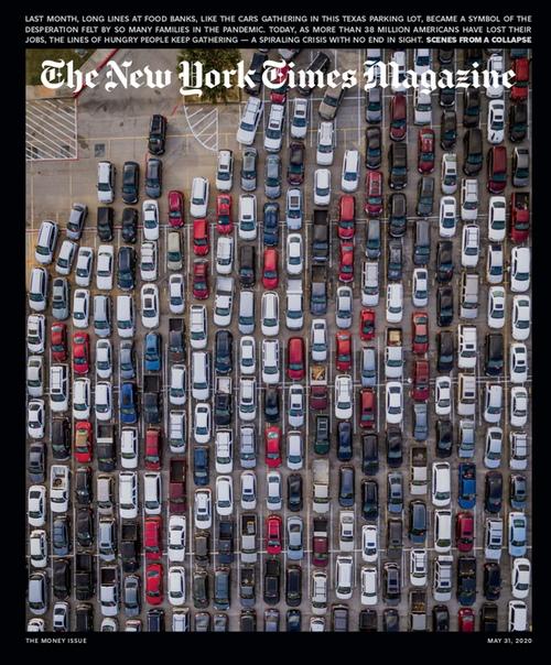 NYT Magazine - May 30 2020