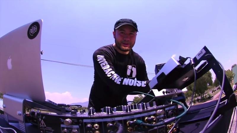 Interactive Noise @ Unite Psytrance Sessions