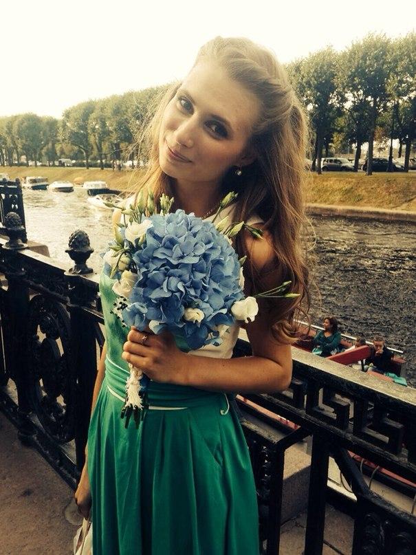 Яна Лысенко |