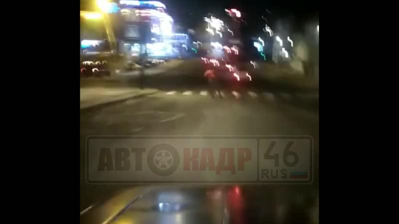Курск на роликах с Горки Автокадр 46