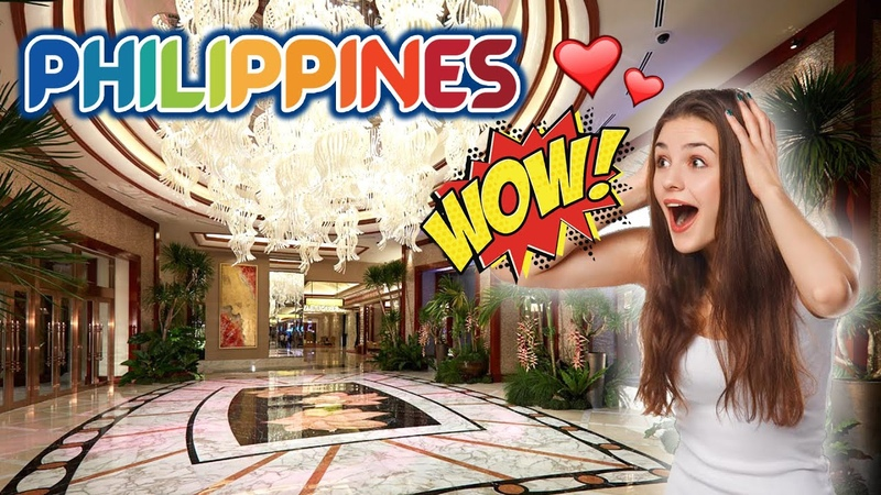 😍Not EUROPE! 😍Not AMERICA! Only in the PHILIPPINES, Non Stop Progress of the Philippines 2020