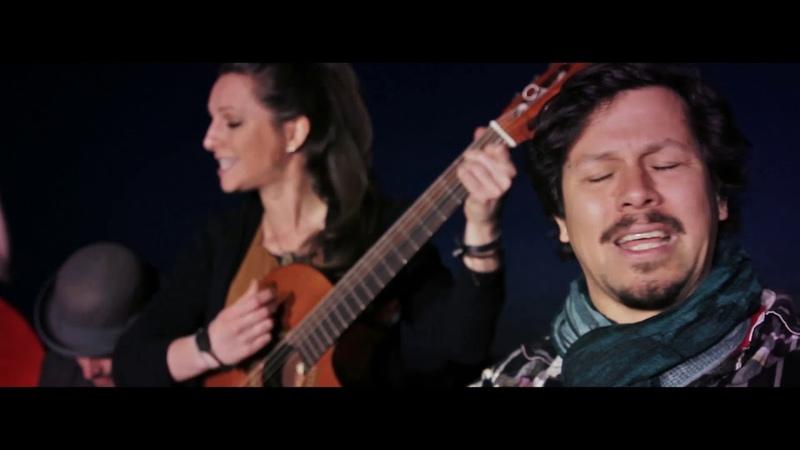Alma Corazón y Vida - AnnaLu Shavez