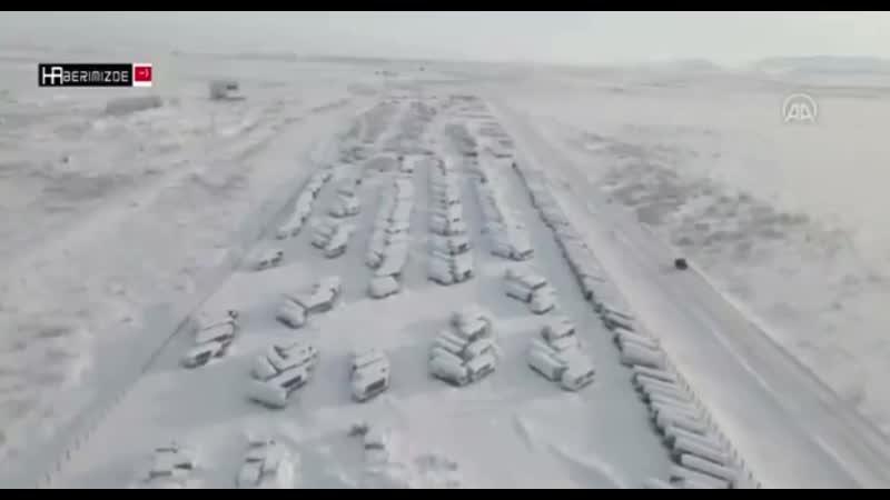 Российский город призрак заледенел в пятидесятиградусный мороз пишет Daily Mail