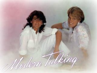 Modern Talking & Erik Singlton - Brother Louie (Модерн Токинг - Братец Луи)
