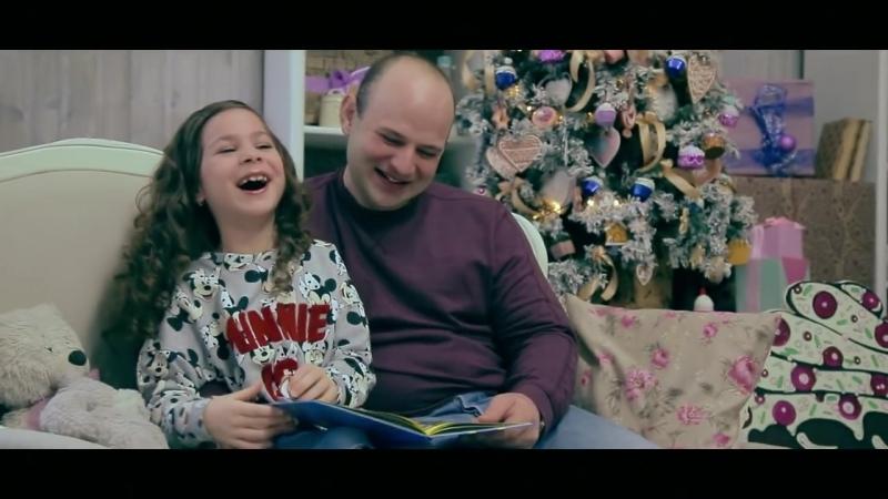 [v-s.mobi]Папа я скучаю - Максим Моисеев и Полина Королева музыкальный клип .mp4