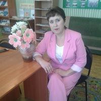 Ирина Хайдаршина фото