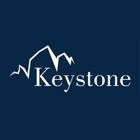 Логотип Keystone