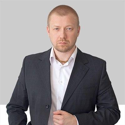 Вадим Брандт