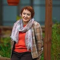 Лариса Горчакова