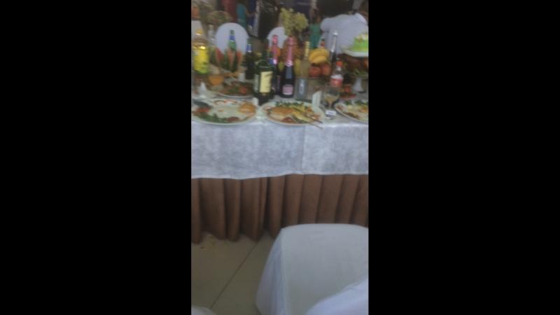 Свадьба ресторан Славутич