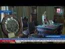 Экскурсия по залам в которых вершились судьбы мира Делегаты из Германии посетили Ливадийский дворец