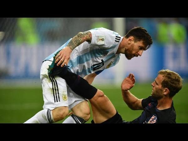 Argentina - Croatia Results. 2018 FIFA world Cup