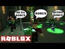 ROBLOX ELES QUEREM O MEU ROBUX THE PLAGUE 2