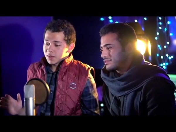 Beautiful Qasida Salawat Medley - Sholawat - Arabic (with lyrics subtitles and English translation)