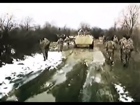 Чечня Ликвидация лидера ваххабитов Спецоперация