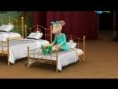 Ангелина Балерина 2 сезон 69 - Мышка-малышка