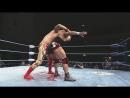 Kento Miyahara vs. Shingo Takagi (AJPW - Champion Carnival 2018 - Day 1)
